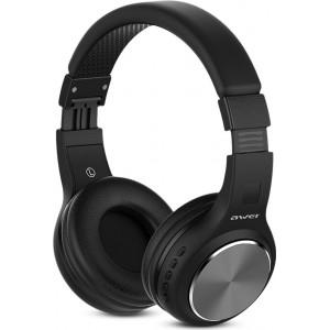 Bluetooth стерео наушники AWEI A600BL Black
