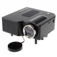 Мини-проектор UNIC 28 с Wi-fi Black