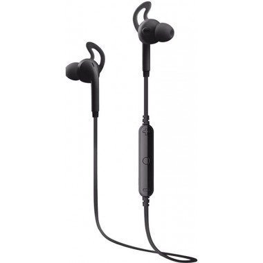 Беспроводные наушники AWEI Беспроводные Bluetooth наушники Awei A610BL со спортивным дизайном (Черный) SKU_178