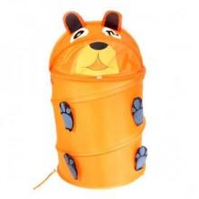 Корзина-ящик для игрушек Bambi Медвежонок