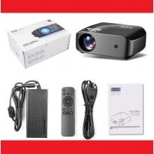 Мультимедийный проектор F10 WIFI