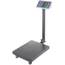 Весы торговые платформенные 150 кг P6150Z
