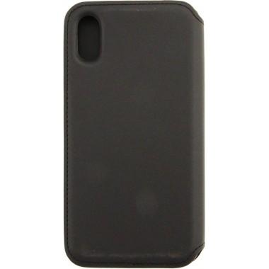 Чехол-книжка Remax Ideal Leather Case Apple iPhone X Black