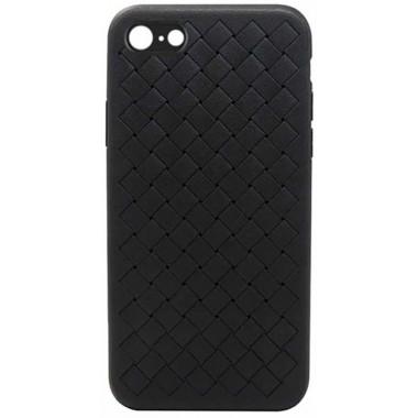 Чехол-накладка Remax Tiragor Series Case Apple iPhone 7/8 Black