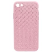 Чехол-накладка Remax Tiragor Series Case Apple iPhone 7/8 Pink