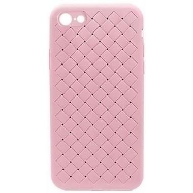 Чехол-накладка Remax Tiragor Series Case Apple iPhone 7/8 Pink