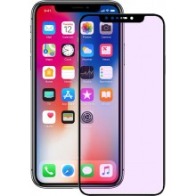Защитное стекло Remax Gener Anti Blue-ray 3D Glass Apple iPhone X
