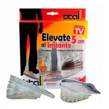 Супинатор для пятки Elevate Al Instante 5 cm (подпяточник для высоты)
