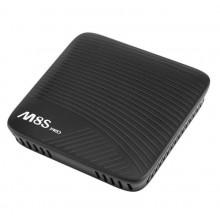 MECOOL M8S PRO (2Гб/16Гб) Smart TV Box ТВ приставка + Wi-Fi