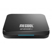 Mecool KM9 Pro Deluxe Smart TV Box S905X2 4GB/32GB Android 9.1 с голосовым управлением