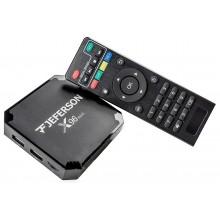 Jeferson X96 mini Smart TV Box S905W 2GB/16GB + Bluetooth