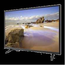 "Телевизор LCD LED Comer 24"" Smart TV - WiFi - 1Gb Ram - 4Gb Rom - T2 - USB/SD - HDMI - VGA - Android 4.4"