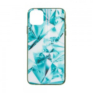 Чехол Glass TPU Prism for Apple Iphone 11 Pro