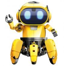 Робот игрушка-конструктор HG-715