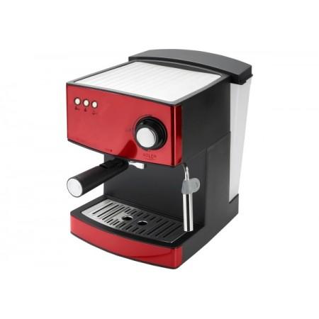 Рожковая кофеварка эспрессо Adler AD 4404