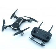 Складной квадрокоптер дрон с WiFi и HD камерой + батарея 1900 mAh