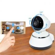 IP Камера  WiFi P2P  наблюдения с регистраторомCamera q6 DVR  N701F-100W + видеоняня
