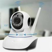 IP Камера Беспроводная WIFI P2P поворотная dvr X8100-MH36 HD датчик движения IR подсветка +видеоняня