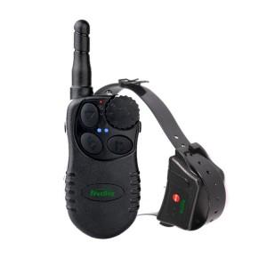 Электроошейник для собак Original T728 ошейник антилай – пульт для дрессировки до 300м, контроль вибростимуляцией, звуком и импульсами тока для коррекции поведения собак любых пород