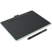 Графический планшет WACOM Intuos M 6100WLE