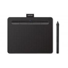 Графический планшет WACOM Intuos S 4100WLK