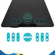 Графический планшет Huion HS610 + перчатка