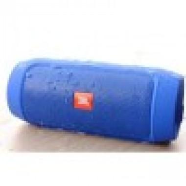 Charge Mini 3 Bluetooth стерео колонка c USB и MicroSD Синий
