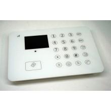 GSM охранная сигнализация E99 + магнитные ключи