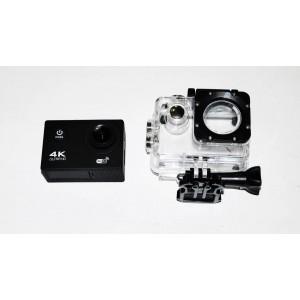 Action Camera SJ7000R WiFi 4K + пульт